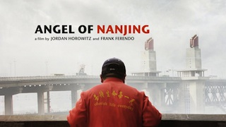 Angel Of Nanjing